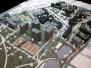 Kvartāla apbūves attīstības priekšlikums Rīgā